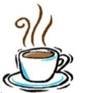 koffie uur